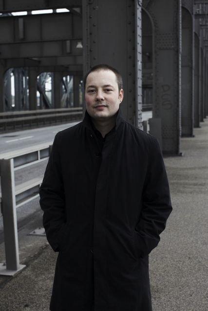 Tom Hillenbrand (Foto: Benne Ochs)