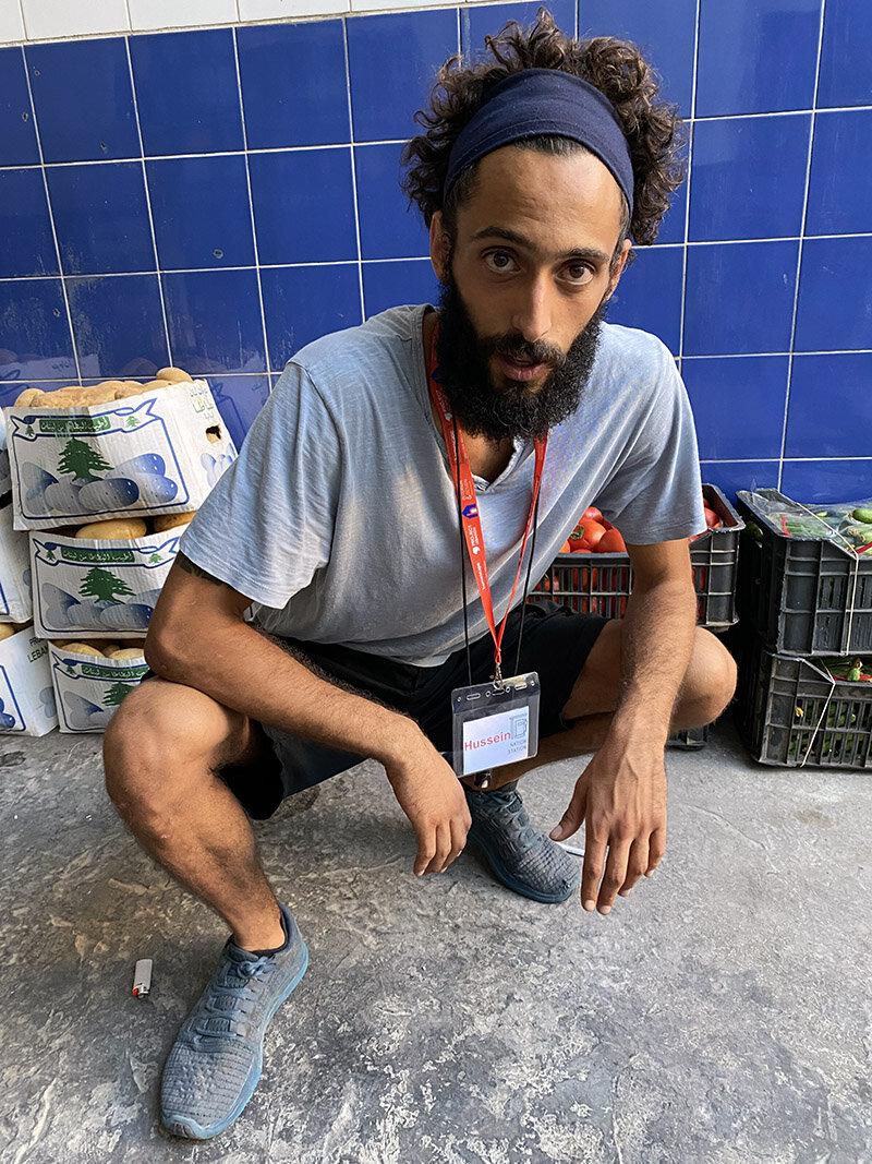 Hussein Kazoun