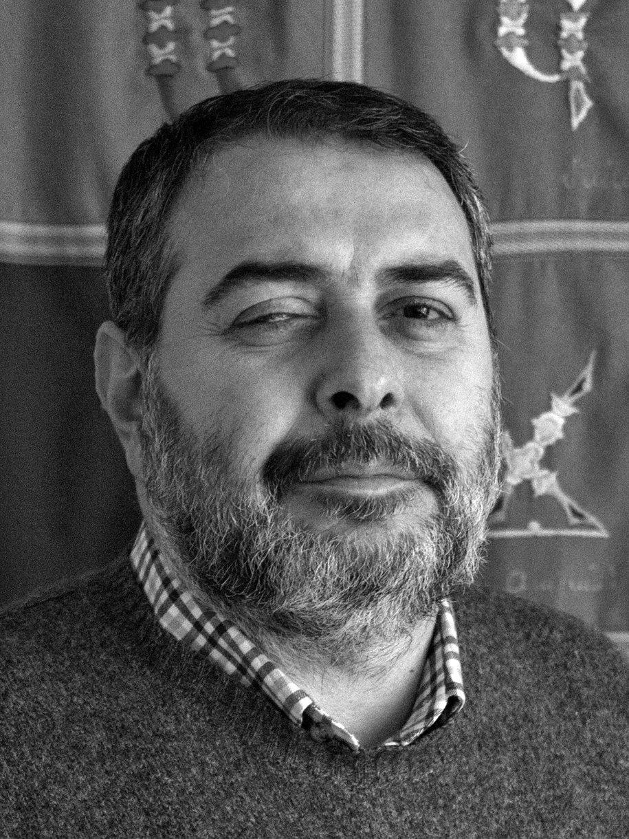 Yetvart Danzikyan  (Foto: privat)