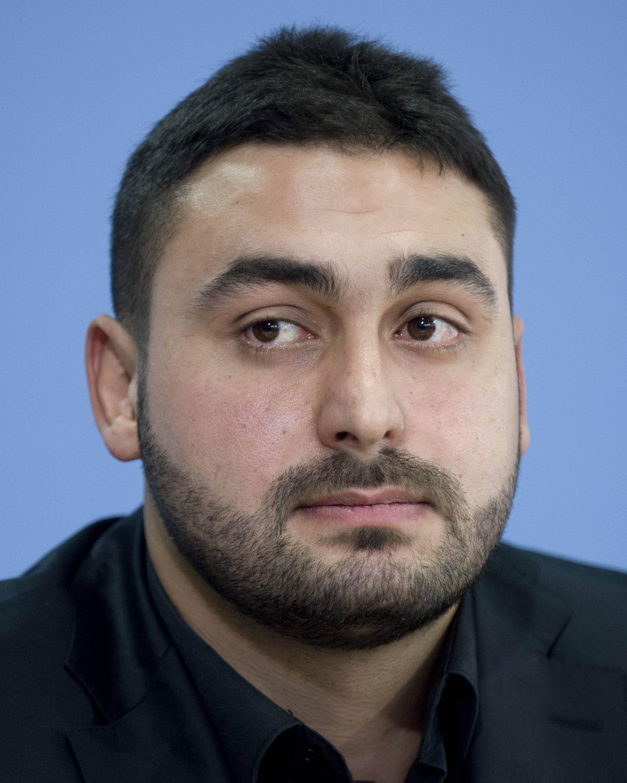 Abdul Kerim Simsek (Foto: IPON/imago)