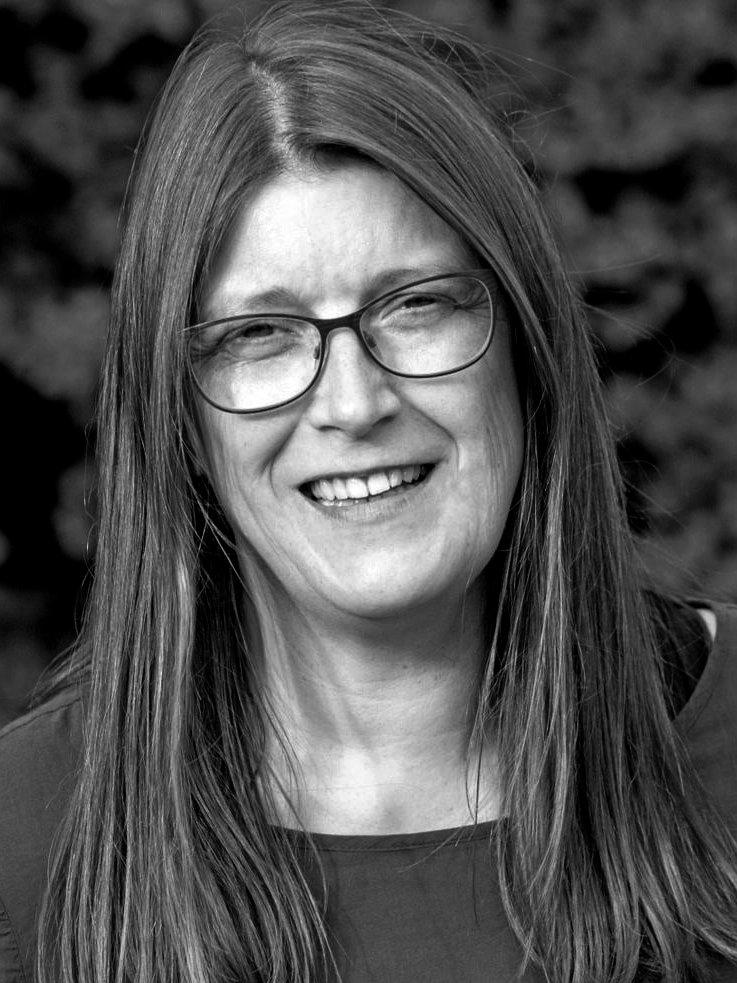 Andrea Röpke (Foto: L. Schmidt)
