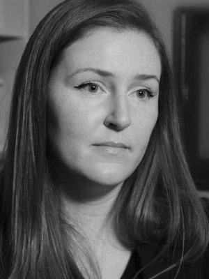 Angela Nagle (Foto: privat)