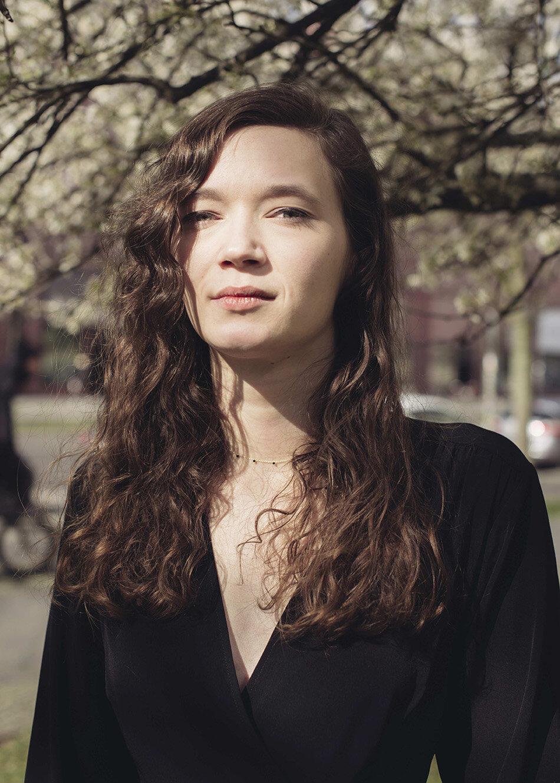 Anna Mayr (Foto: Anna Tiessen)