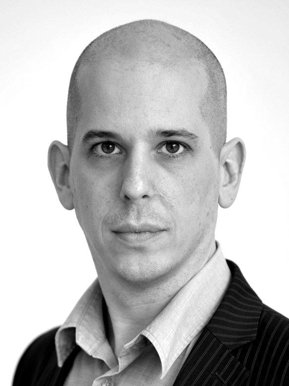 Anatol Stefanowitsch (Foto: Bernd Wannenmacher/FU Berlin)
