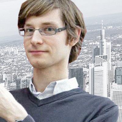 Bernd Kramer (Illustration: Renke Brandt, Foto: privat)