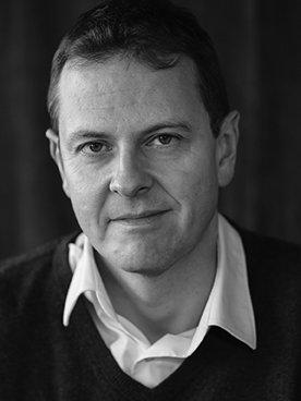 Michael Butter (Foto: Jürgen Bauer Suhrkamp Verlag)