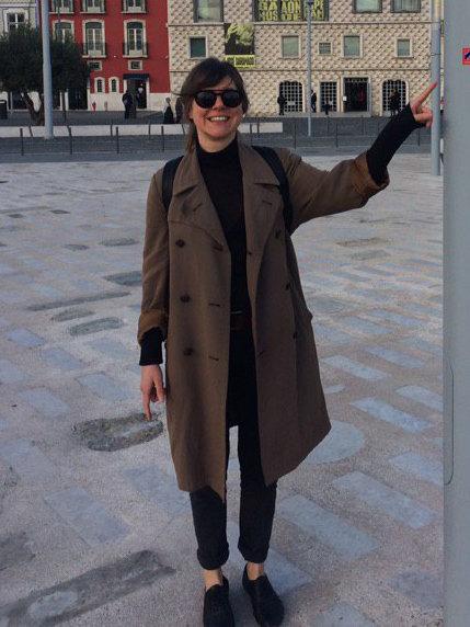 Christiane Schwausch (Foto: privat)