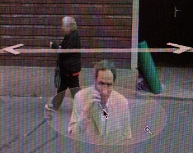 Irgendwie ein Mangel an Street-Credibility: Google Street View kann sich manchmal auch ganz schön vertun