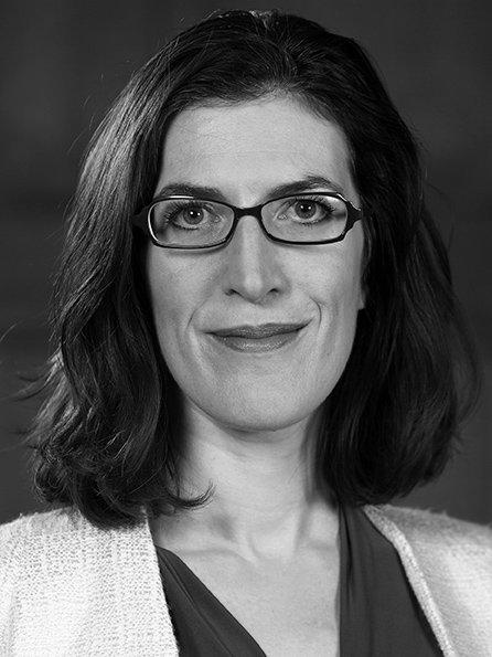 Dr. Claire Demesmay  (Foto: DGAP/ Dirk Enters)