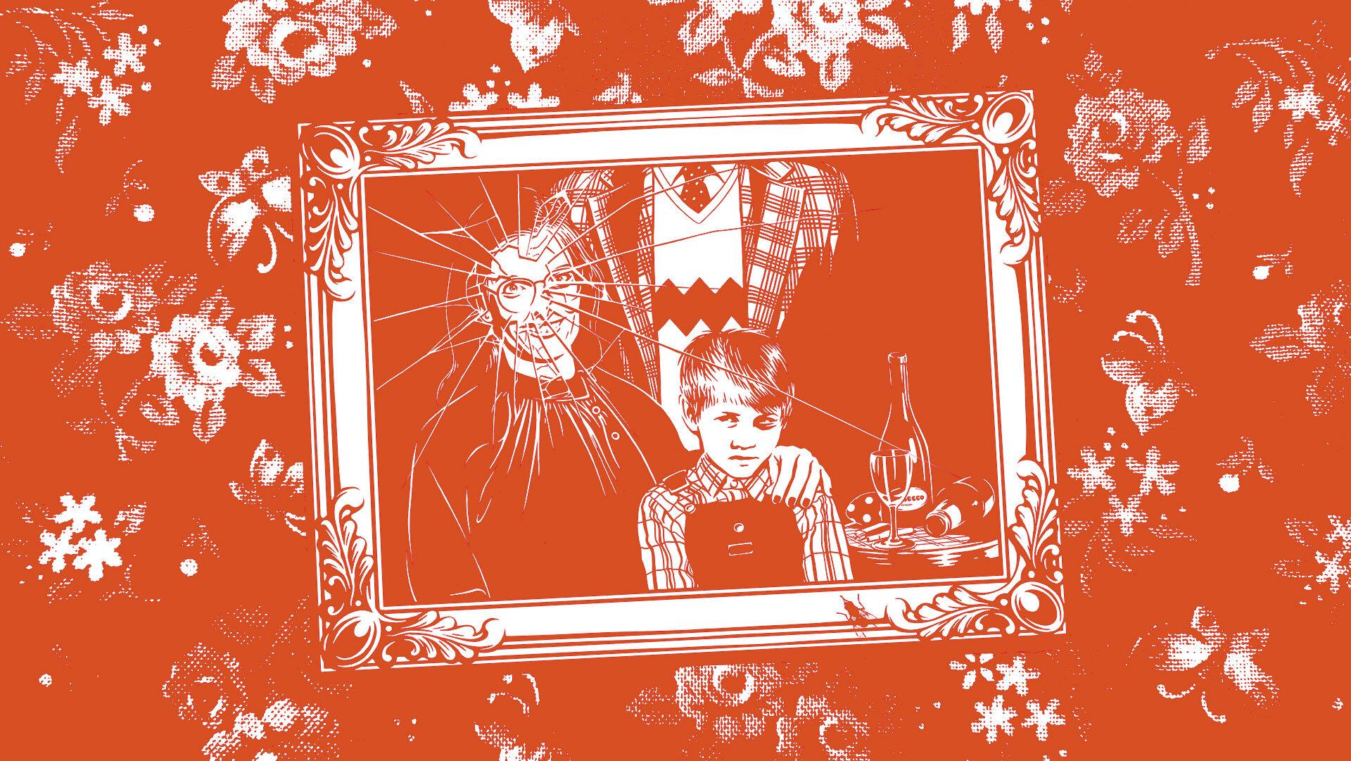 Illustration: Gregory Gilbert-Lodge