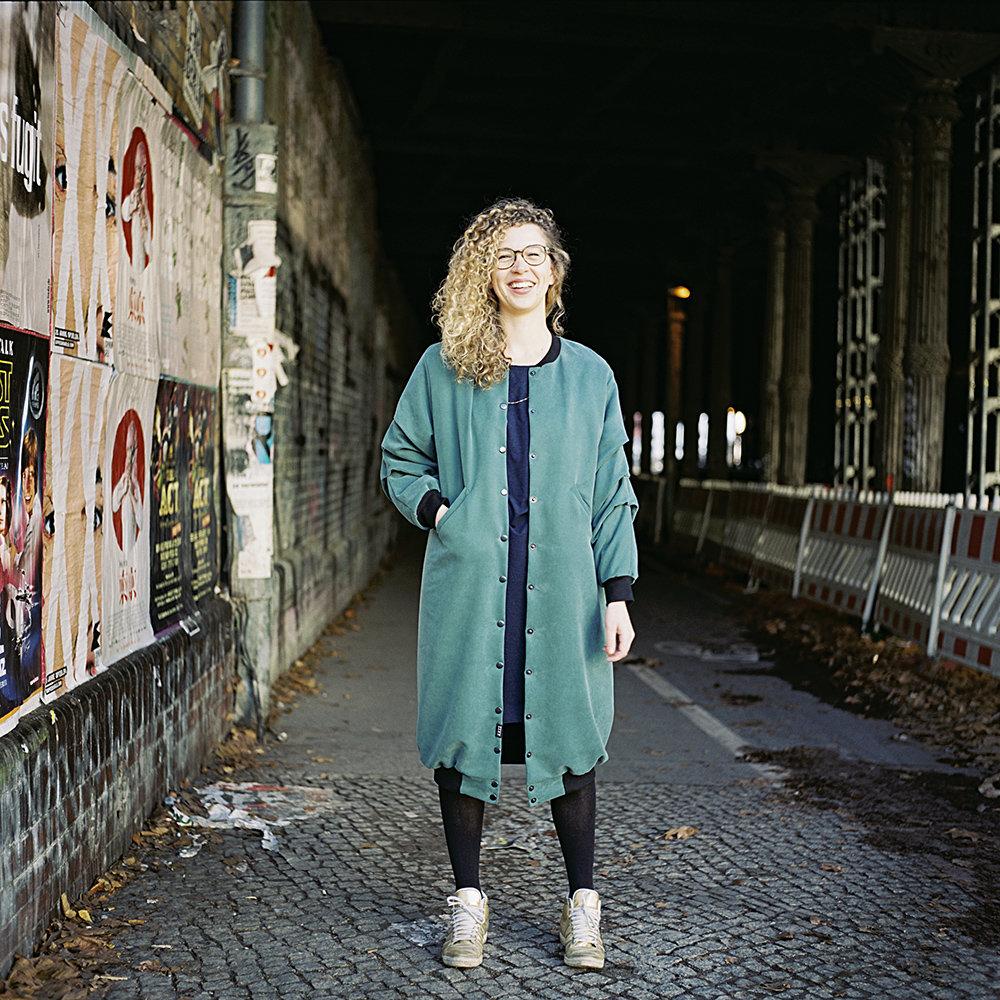 Franziska Seyboldt (Foto: privat)