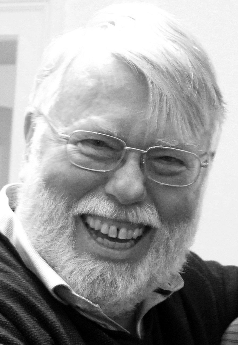 """Friedrich Rost (*1949) hat zu """"Theorien des Schenkens"""" geforscht. Bis zu seinem Ruhestand lehrte er an der Freien Universität Berlin (Foto: privat)"""