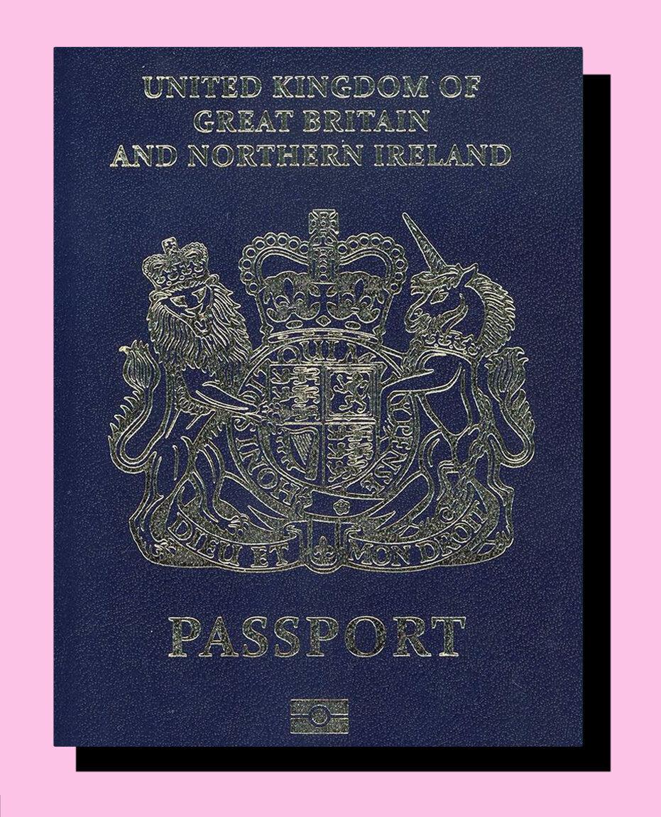 Great Britain Pass