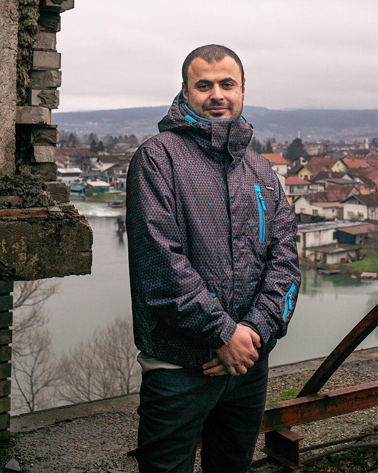 Hasseb Malik