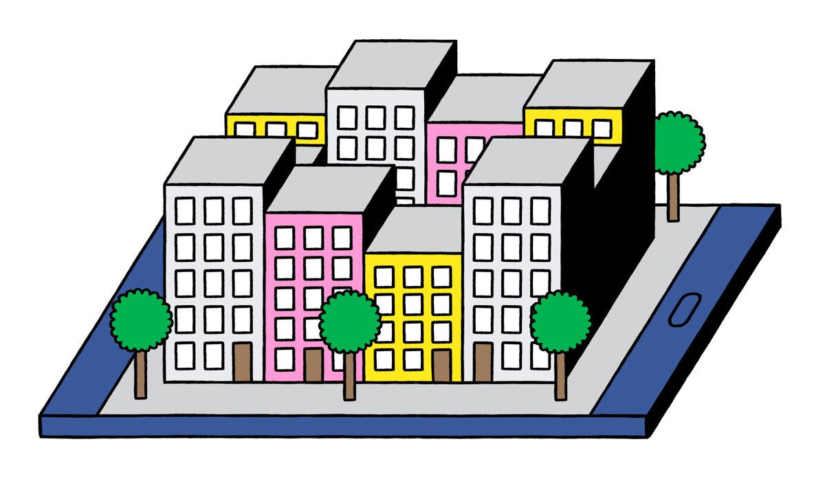 Illustration: Raúl Soria