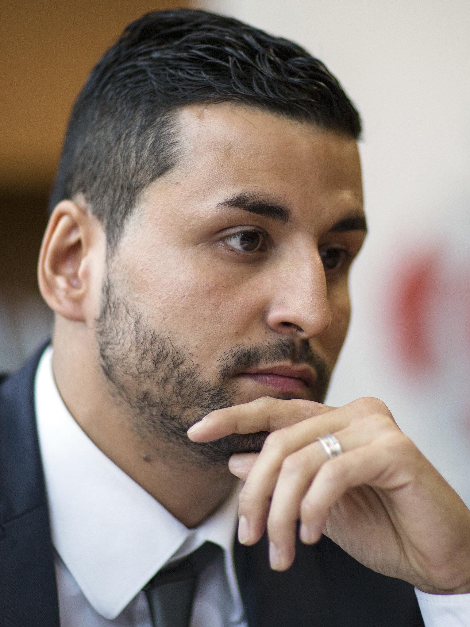 Ibrahim Arslan