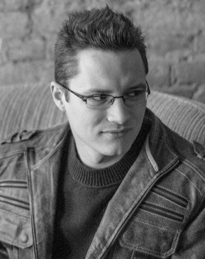 Jan Skudlarek (Foto: Dirk Skiba)