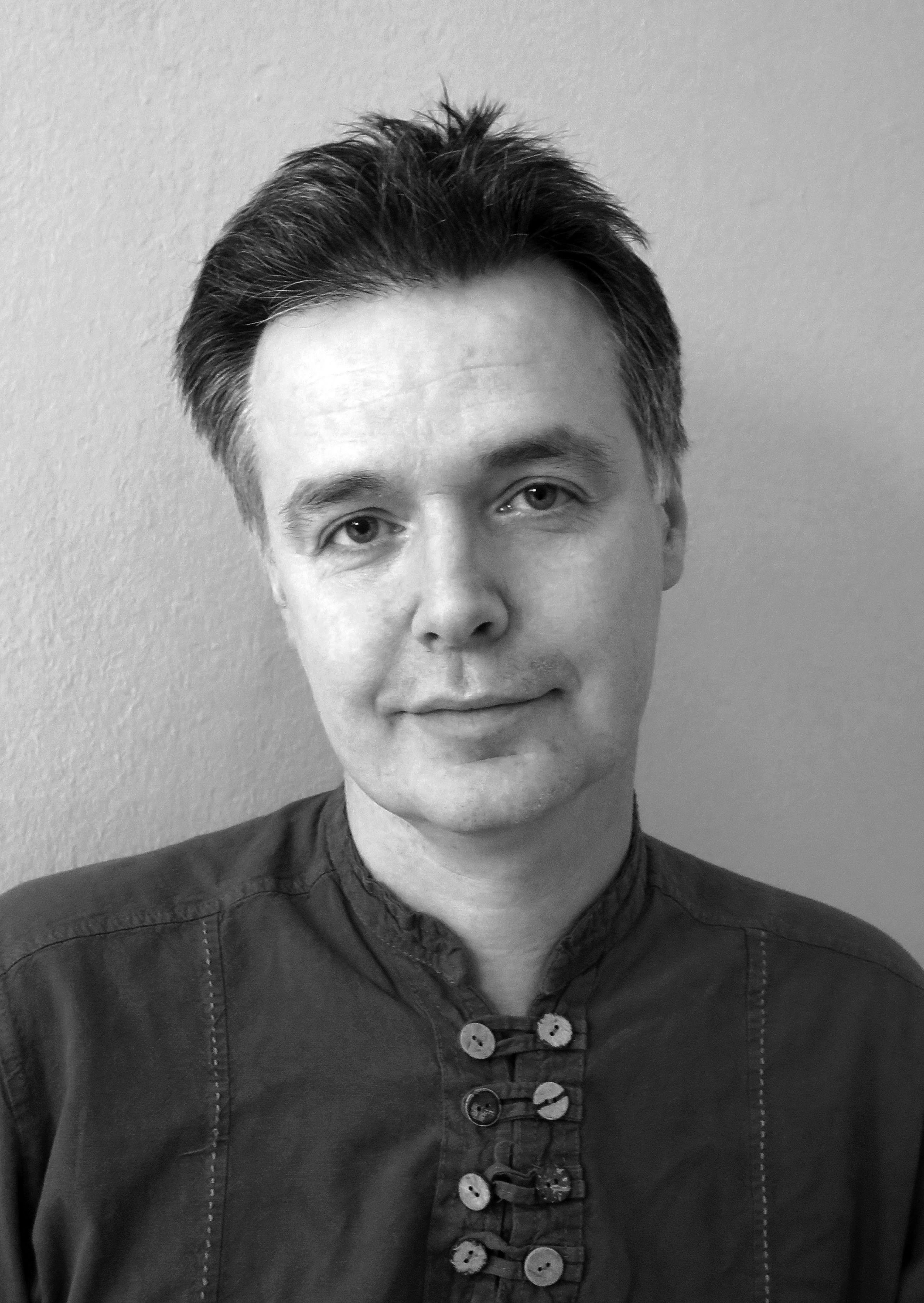 Joachim Heinzl