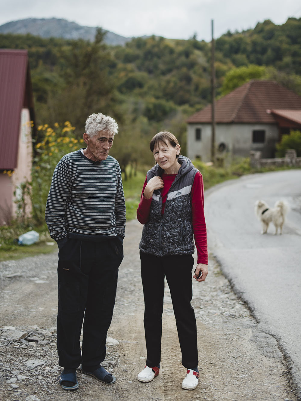 Montenegro, Highway, China