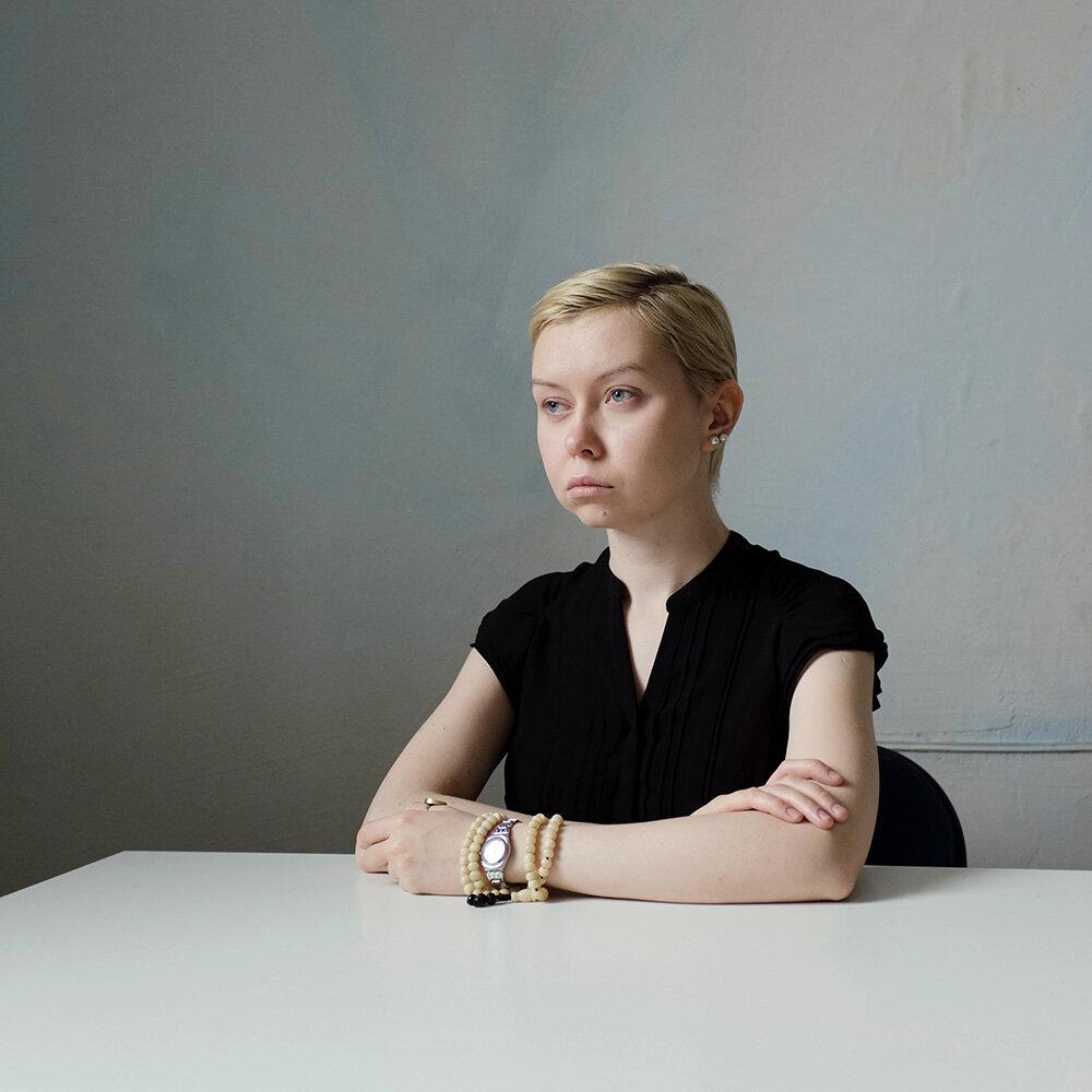 Lisa, 25, Saint Petersburg