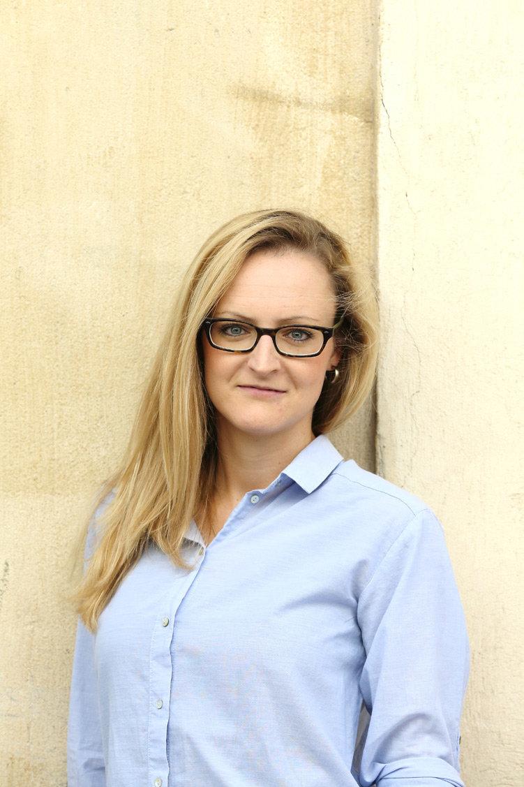 Lissy Kaufmann (Foto: privat)