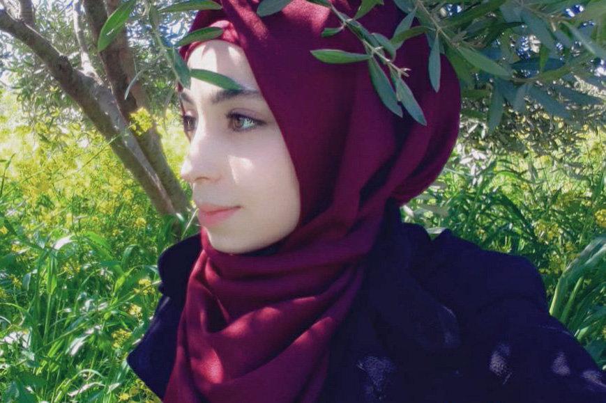 Mona Bakkoor (Foto: privat)