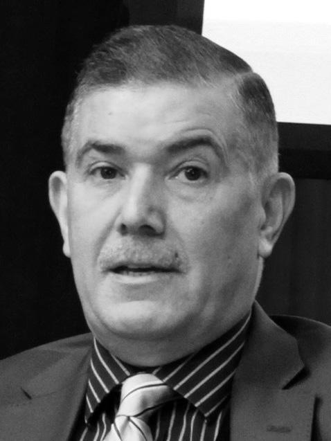 Munqith Dagher ist Geschäftsführer des von ihm 2003 nach dem Fall Saddam Husseins mitgegründeten Independent Institute for Administration and Civil Society Studies (IIACSS) Foto: privat