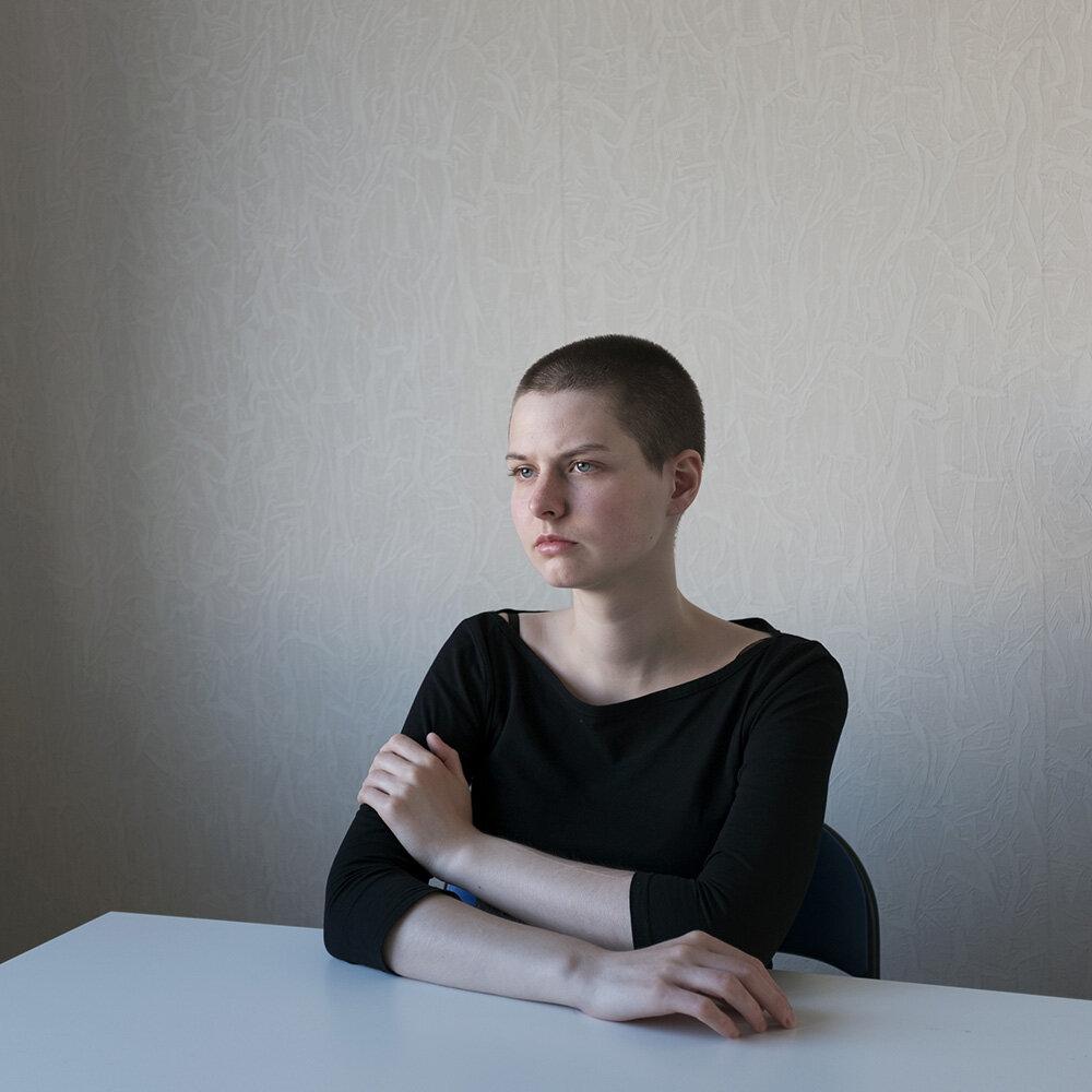 Nastya, 20