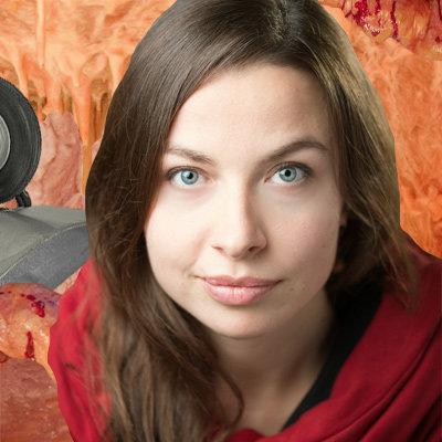 Christa Roth zur Organspende