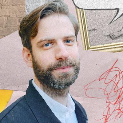 Max Tholl Portrait (Lars Mensel)