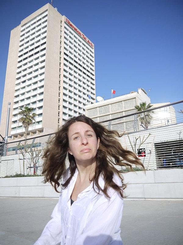 Rebecca Niazi (Foto: privat)