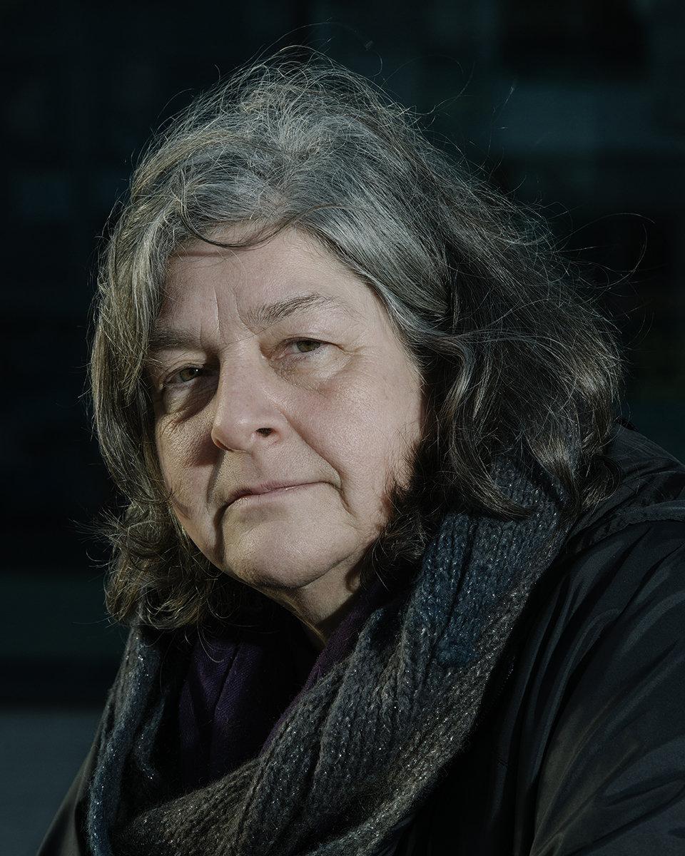 Erika Heine