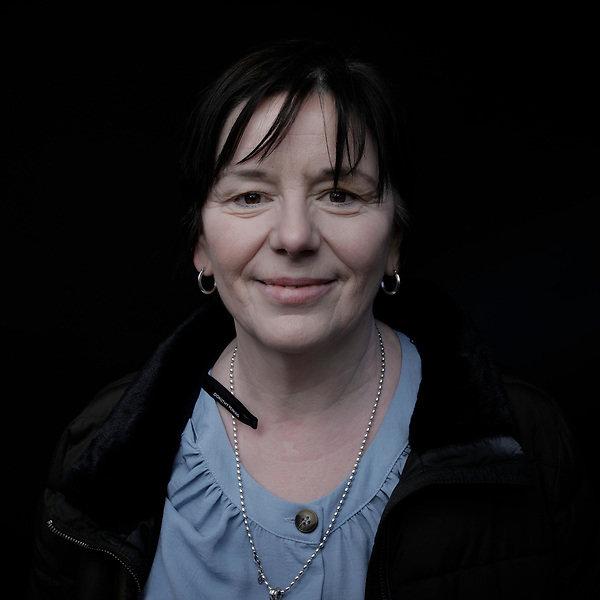 Sharon Hadley, 54