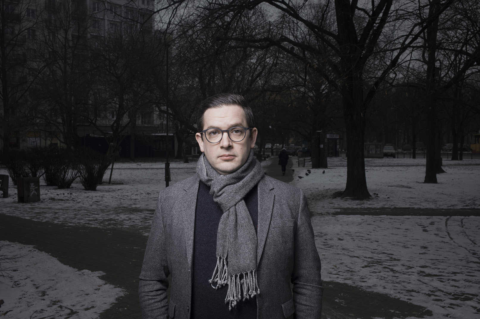 Stanislaw Skarzynsk