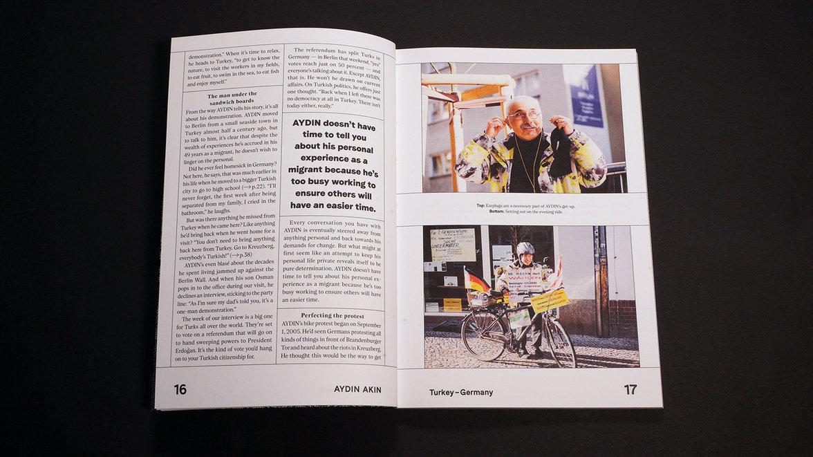 Nansen Magazin