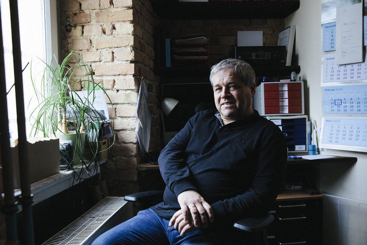 Gerhard Schönborn
