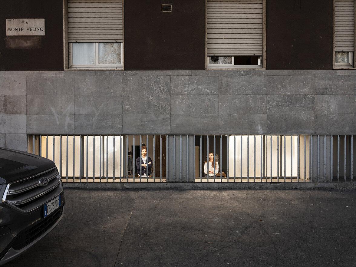 Lockdown, Corona, Quarantäne