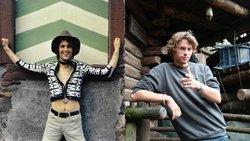 Mehr als 30 Jahre liegen zwischen den Coming-outs von Elmar Kraushaar und Oliver Noffke. Merkt man das an ihren Erfahrungen? Ein Gespräch