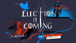 Digitaler Wahlkampf in den USA