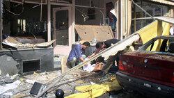 Am 9. Juni 2004 explodierte in der Kölner Keupstraße mit vielen türkischen Geschäften eine Nagelbombe, die der NSU deponiert hatte