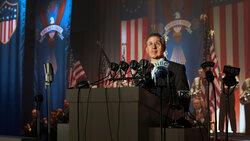 Präsident in der Serie Plot Against America
