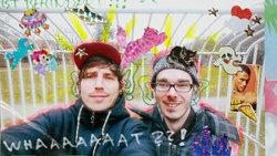 Alex und Alex