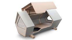 Nest Prototyp