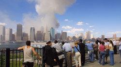 11. September 2001, Brooklyn: Es passiert vor ihren Augen und sieht doch aus wie im Film