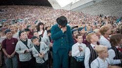 Sängerfest in Estland