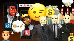 Emojis und ihr Einfluss auf Sprache und Gesellschaft