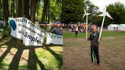 FFF Sommercamp
