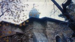 Diese alte Kirche in Shiraz ist die erste die Kourosh Zari jemals besuchte ( Foto: privat )