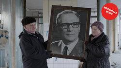 """Film """"Fortschritt im Tal der Ahnungslosen"""" (Foto © tsb / Joanna Piechotta)"""