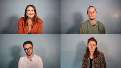 Umfragefilm: Wie ostdeutsch fühlst du dich?